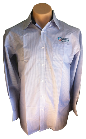 Long Sleeve Business Shirt - Click to enlarge picture.