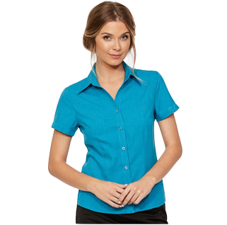 Climate Smart Blouse - Semi Fit