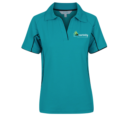 Reef Cottonrich Vent Polo Short Sleeve