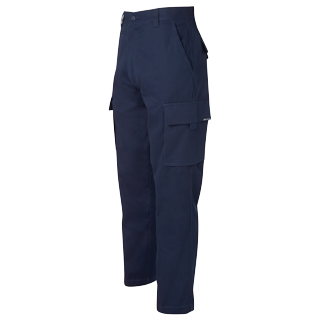 Navy Drill Pants - Click to enlarge picture.