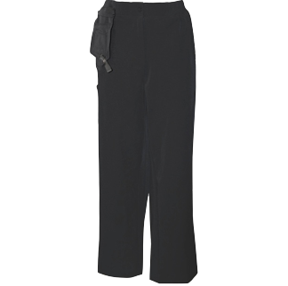 Navy Corporate Utility Long Pants - Click to enlarge picture.
