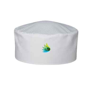 Chef Hat Vented