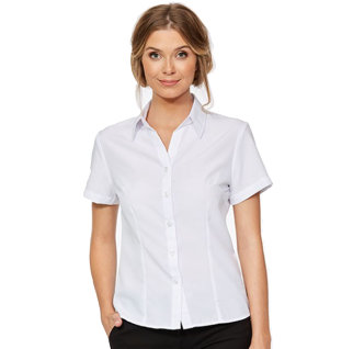 Climate Smart Blouse - Semi Fit - Click to enlarge picture.