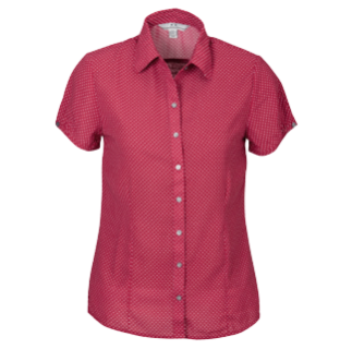 Ruby Blouse - Click to enlarge picture.